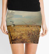 Passing Rain, Geelong District Mini Skirt