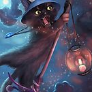 Magical Mischief! by Ash Evans