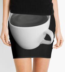 Coffee Time Mini Skirt