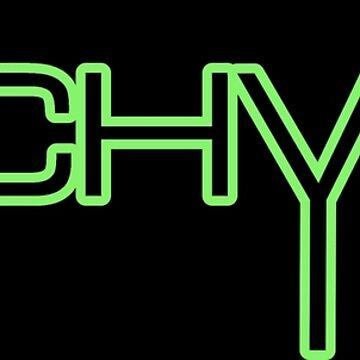 Chyna by Waygood83
