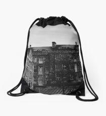 Castle Wharf Nottingham Drawstring Bag