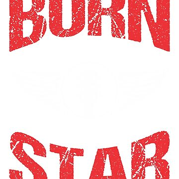 Born To Be A Rock Star Rock and Roll Rockstar by ginzburgpress
