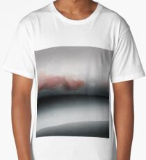 Minimal Landscape 19 Long T-Shirt