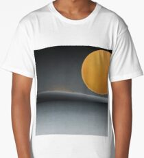 Minimal Landscape 20 Long T-Shirt