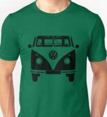 VW Bus Adventurous Unisex T-Shirt