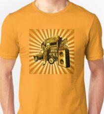 Soundsystem T-Shirt