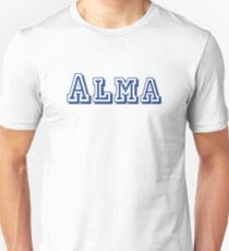 Alma Unisex T-Shirt
