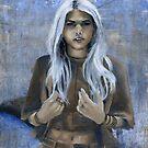Hayley Kiyoko by Viyanca-Draws