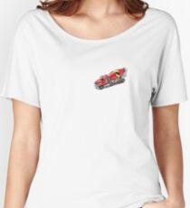 Mixer Truck Women's Relaxed Fit T-Shirt