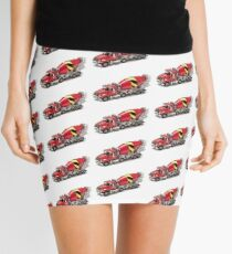Mixer Truck Mini Skirt
