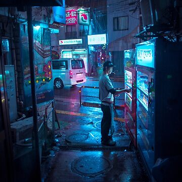 Tiempo de humo y café. de TokyoLuv