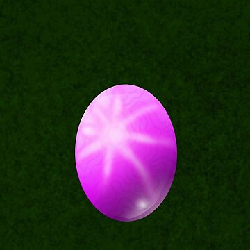 Purple star gem by thebigG2005