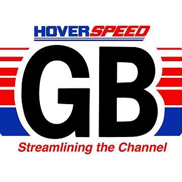 HoverSpeed UK by GetSpeedbird