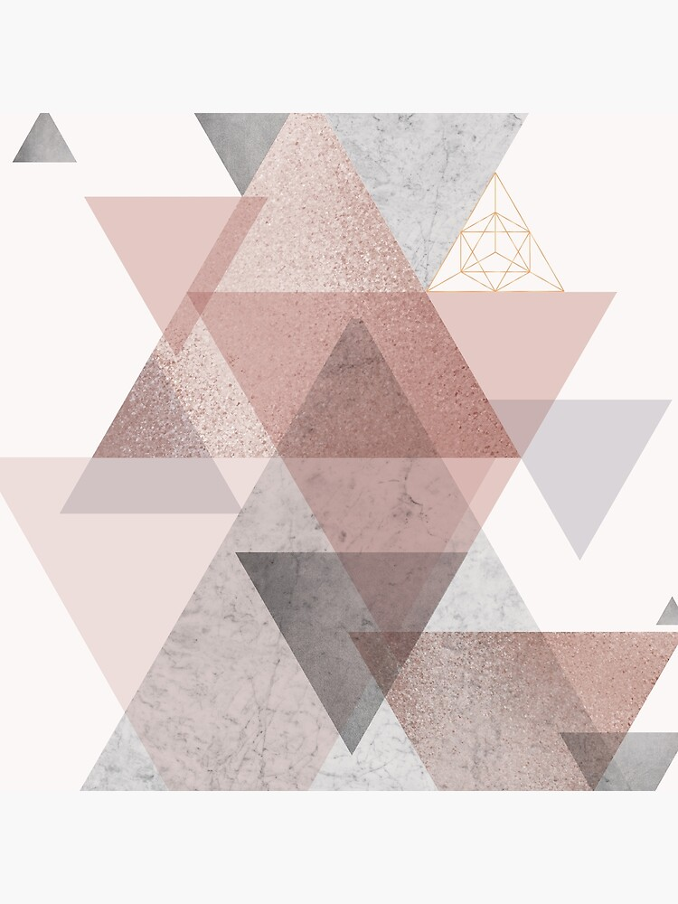 Glam Geometric by UrbanEpiphany
