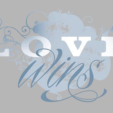 Love Wins by abuelow