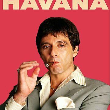 Al Pacino - Havana by FilmFactoryRayz