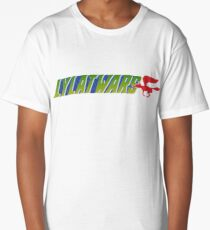 Lylat Wars Long T-Shirt