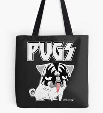 LICKS Tote Bag