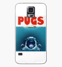 Pfoten Hülle & Klebefolie für Samsung Galaxy