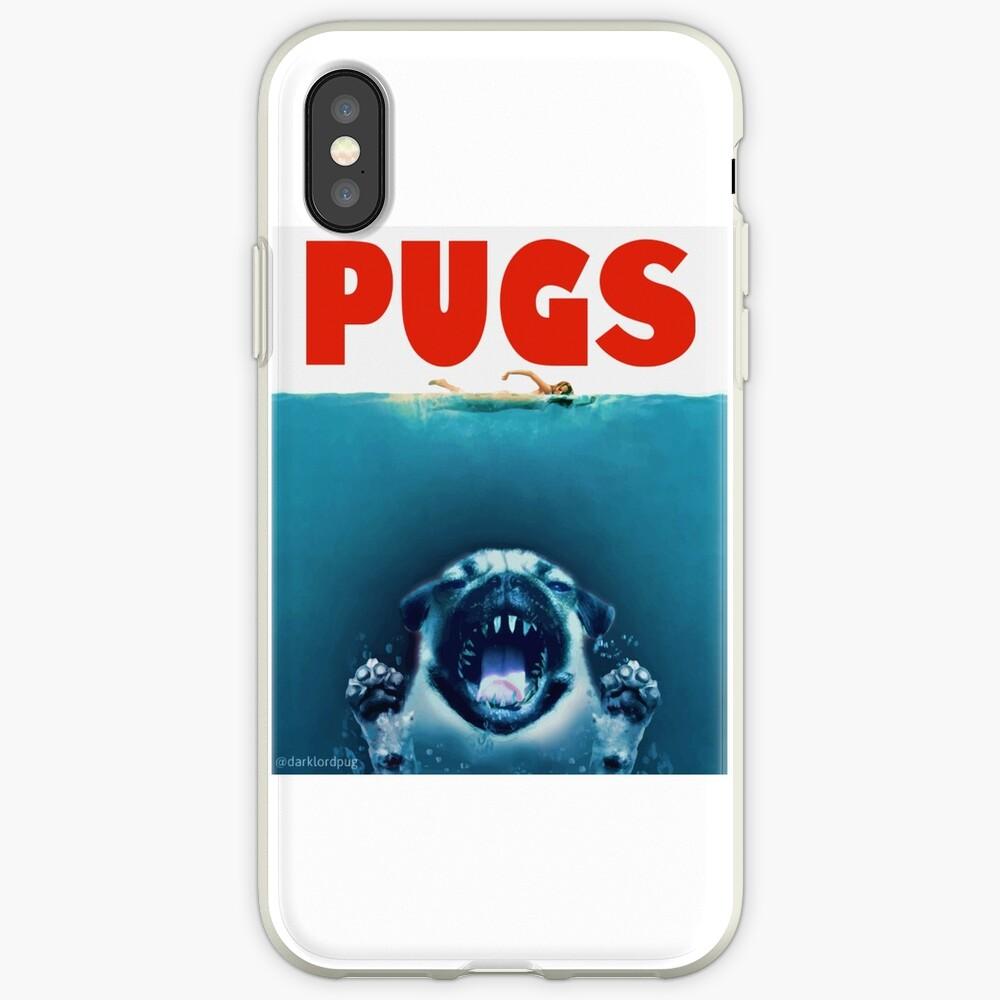Pfoten iPhone-Hüllen & Cover