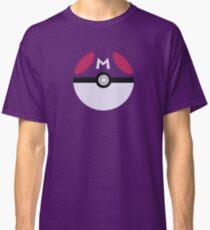 Masterball Classic T-Shirt