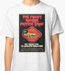puggy horror Classic T-Shirt