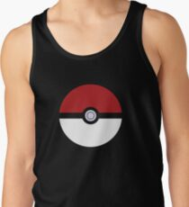 Pokeball Tank Top