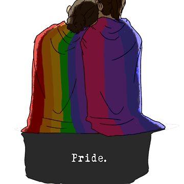 Pride  by letsplaymurder