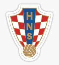 Kroatiens Nationalmannschaft Sticker
