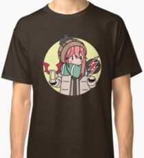 Laid Back Hentai Classic T-Shirt