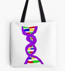 DNA (1994) Tote Bag