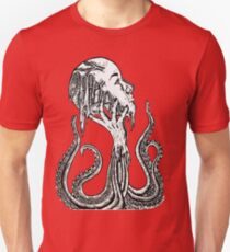 Thoughts below the Surface Unisex T-Shirt