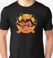 Heckle and Jeckle - TV Cartoons  Unisex T-Shirt