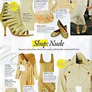 Grazia Magazine This Monday 15th of June. by Lisa Defazio
