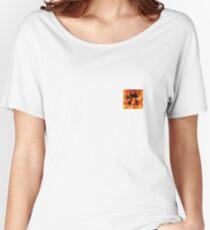 Hot Dragon  Women's Relaxed Fit T-Shirt