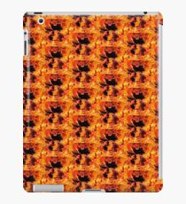 Hot Dragon  iPad Case/Skin
