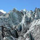 Icy Peaks 1 by coastal