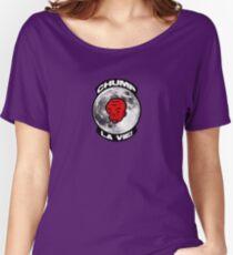 CHUMP La Vie! Women's Relaxed Fit T-Shirt