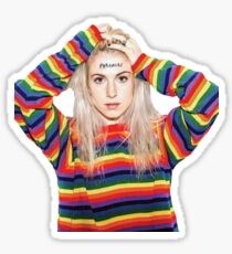 Hayley Williams After Laughter Sticker