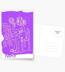 May Postcards
