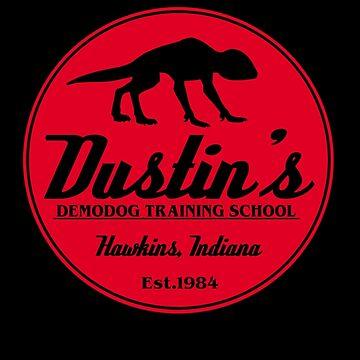 Dustin's dog training by edcarj82