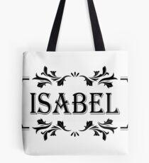 Frame Name Isabel Tote Bag