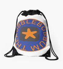 Therobblebobbum Drawstring Bag