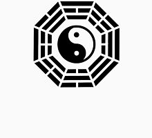 Pakua yin yang Unisex T-Shirt