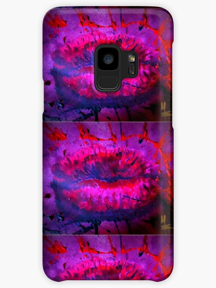 Pink Kiss - Hot Kiss von Marion Waschk
