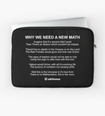 Why We Need A New Math Laptop Sleeve