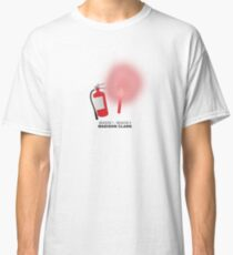 Madison Clark (season 1 - season 4) Classic T-Shirt