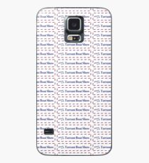 Tarrant Boat Show Case/Skin for Samsung Galaxy