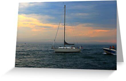 Great Lakes by ikshvaku