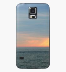 Light house #3 Case/Skin for Samsung Galaxy